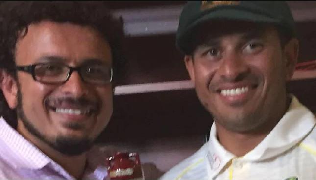 AUSvsIND: एडिलेड टेस्ट से पहले आई बुरी खबर, आतंकवादी गतिविधियों में संलिप्ता की वजह से गिरफ्तार हुआ इस दिग्गज खिलाड़ी का भाई 40