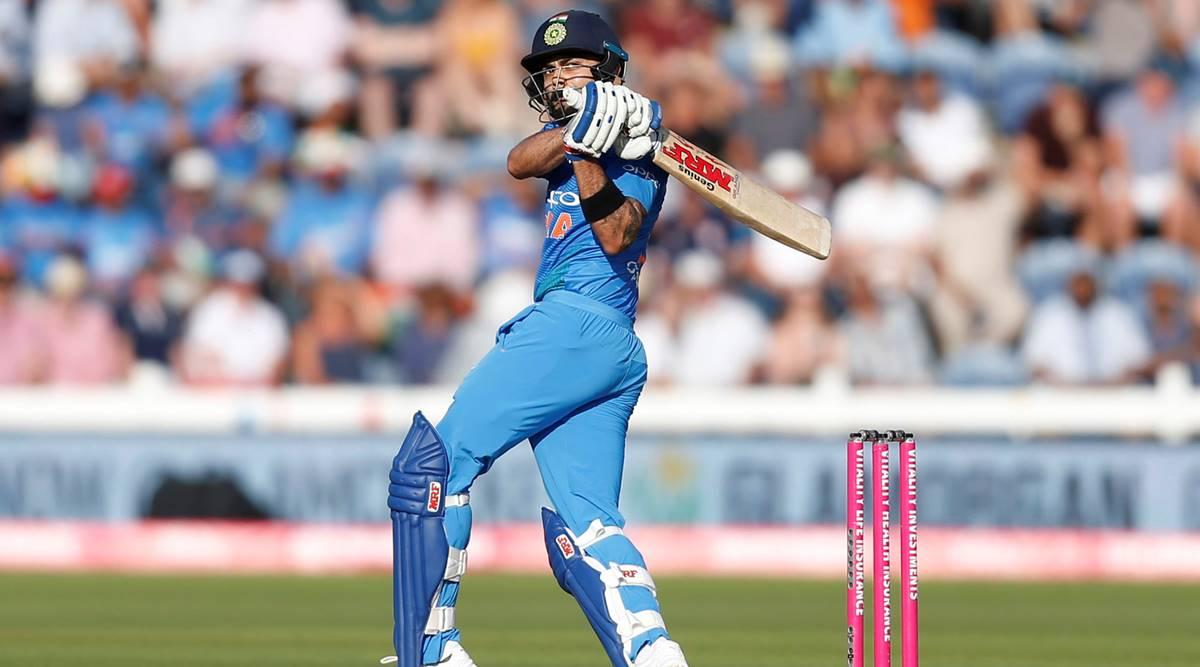 भारतीय टीम की जीत के बाद कप्तान विराट कोहली ने खोला राज, शिखर धवन ने की थी मैच के दौरान उनसे ये रिक्वेस्ट 2