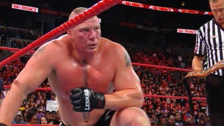 ऐसी पांच चीज़ें जो WWE को TRP बढ़ाने के लिए जल्द से जल्द बदलनी चाहिए 18