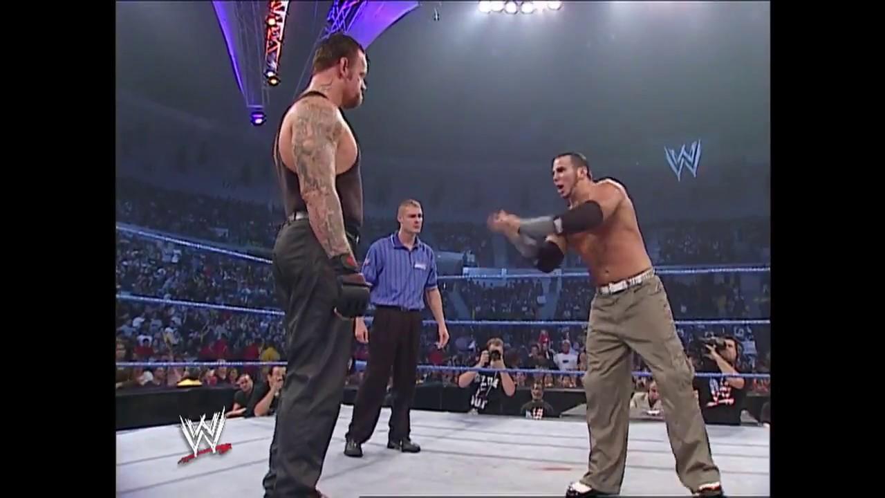 इन WWE रैसलरों के अंडरटेकर के साथ निज़ी सम्बन्ध कभी नहीं रहे ठीक 5
