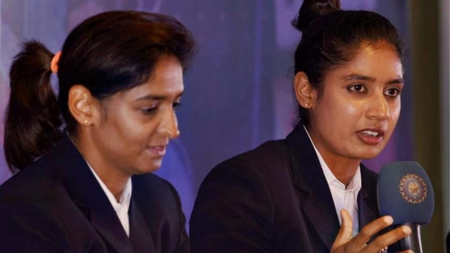हरमनप्रीत कौर ने किया खुलासा, मिताली राज के साथ विवाद के बाद उठाना चाहती थी ये बड़ा कदम 1