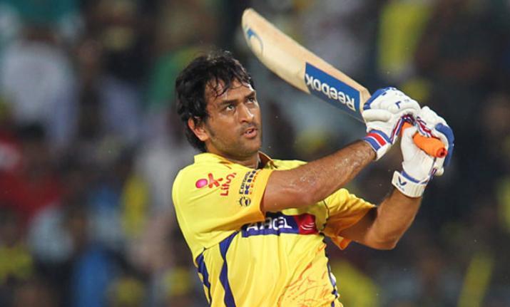 महेंद्र सिंह धोनी ने खुद बताया, क्यों चेन्नई सुपर किंग्स के प्रशंसक कहते हैं उन्हें थाला? 7