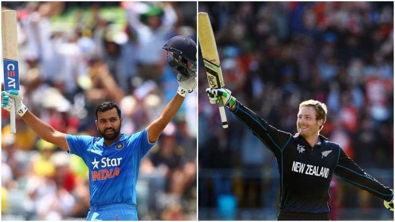 अलविदा 2018- वनडे के 2 सर्वश्रेष्ठ बल्लेबाज रोहित शर्मा और मार्टिन गुपिटल में जाने कौन रहा इस साल किस पर भारी