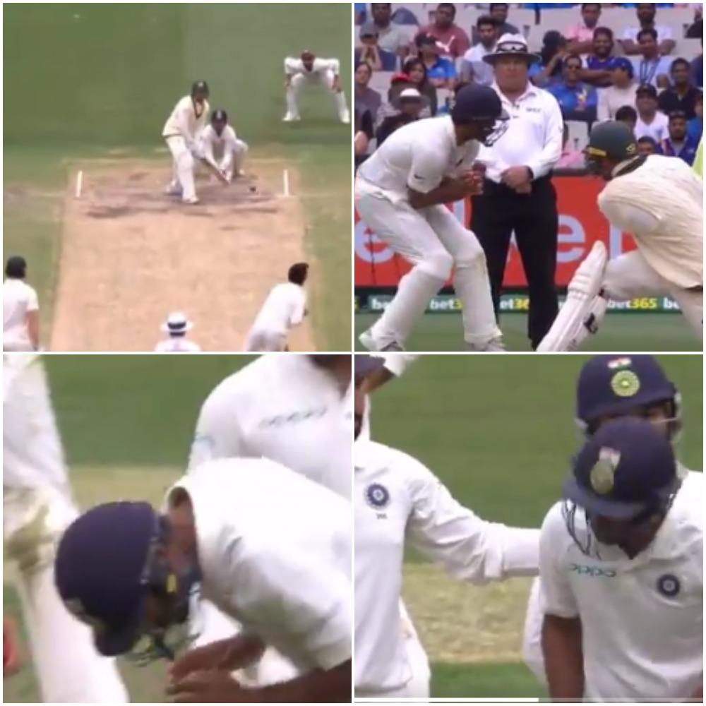 वीडियो : भारतीय टीम के लिए आई बुरी खबर, टीम का महत्वपूर्ण खिलाड़ी फील्डिंग के दौरान हुआ चोटिल