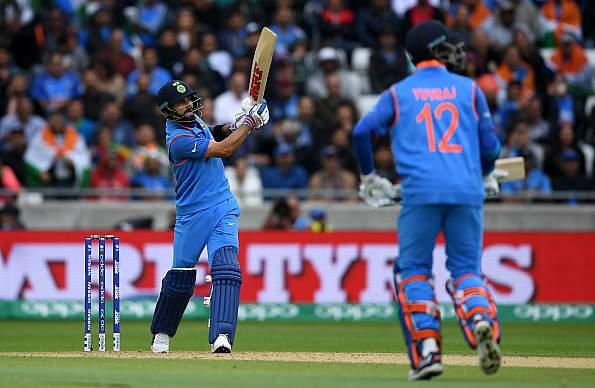 वीडियो- बीसीसीआई ने अंडर-19 के इस खिलाड़ी को माना विराट कोहली का विकल्प, कही ये बात 2
