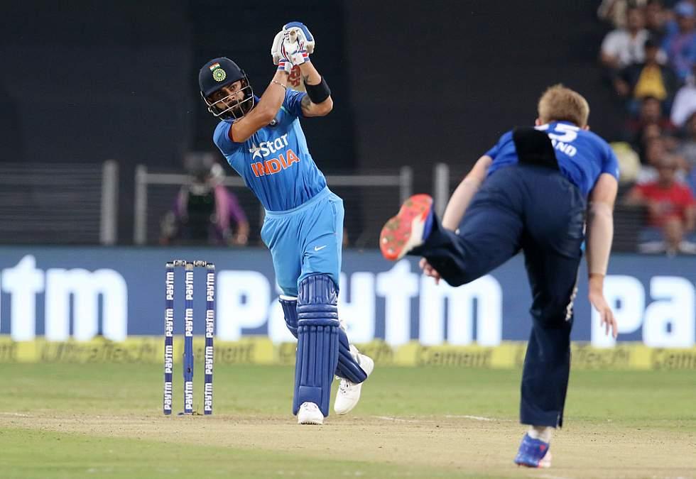वीडियो- बीसीसीआई ने अंडर-19 के इस खिलाड़ी को माना विराट कोहली का विकल्प, कही ये बात 3