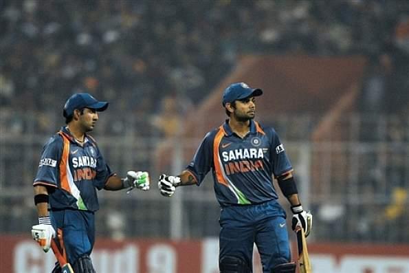 गौतम गंभीर ने अपना मैन ऑफ़ द मैच किया था हौसलाअफजाई, उसी खिलाड़ी ने बाद में नहीं दिया सम्मान 3