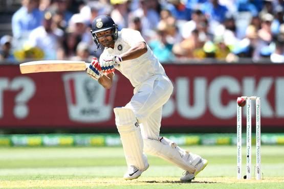 मयंक अग्रवाल की दीवानी है ये बॉलीवुड एक्ट्रेस, बल्लेबाजी देखने के लिए सुबह 5 बजे ही जगकर देखा मैच 62