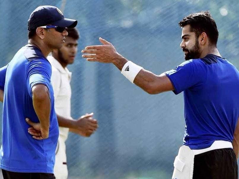 82 रनों की पारी खेलने के साथ ही ऐसा करने वाले पहले भारतीय बने विराट कोहली, विश्व रिकॉर्ड से मात्र 99 रन दूर 3
