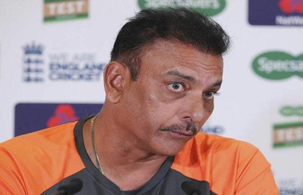 रवि शास्त्री ने कहा इन टीमों के बीच हो सकता है 2019 का 'विश्वकप' फाइनल 1