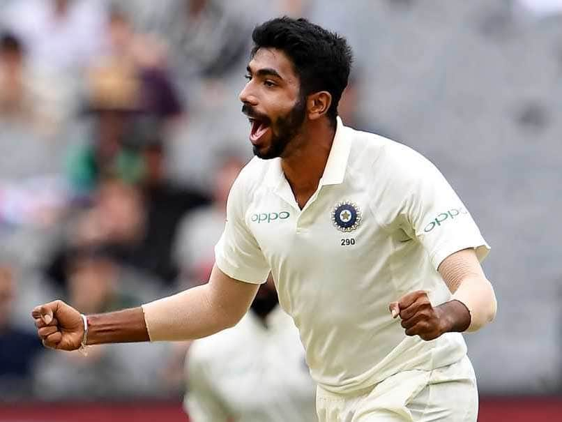 Only after the debut of ODIs, he thought about Test cricket: Bumrah