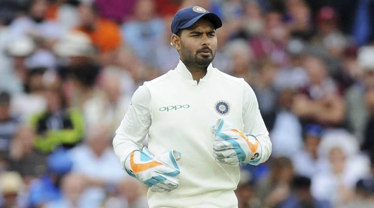 AUSvsIND- वीडियो: भारत की हार का कारण बन रहे हैं ऋषभ पंत, 66.2 ओवर में इस हरकत से हार की तरफ मोड़ा मैच