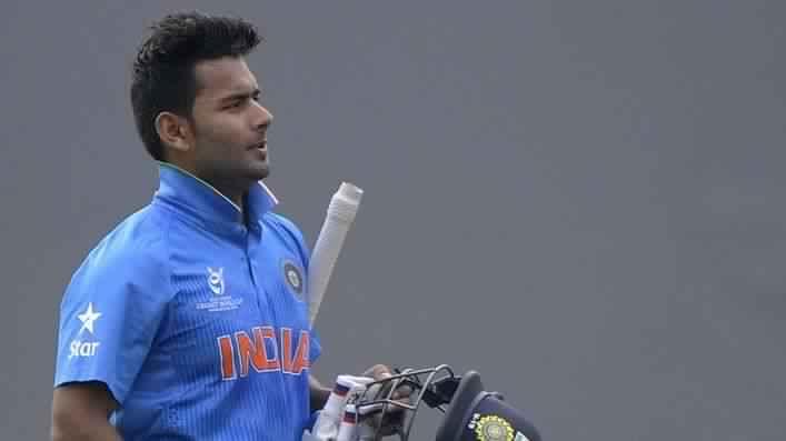 भारतीय टीम के इन दो पूर्व दिग्गज खिलाड़ियों ने चयनकर्ताओं पर खड़े किये सवालियां निशान, कहा आखिर क्यों नहीं हैं ऋषभ पन्त वनडे टीम का हिस्सा 3