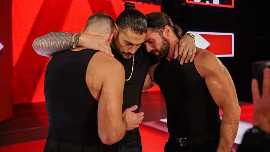 WWE के 2018 के सबसे यादगार लम्हे 58