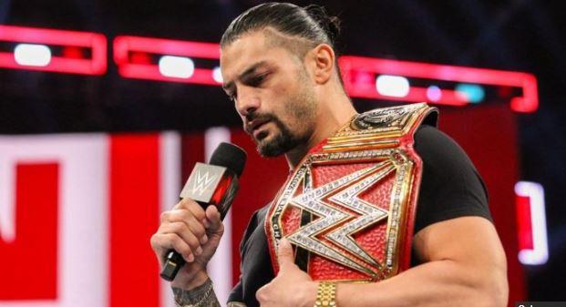 WWE: रोमन रेंस की वापसी पर टिकी हैं सभी की नजरें, रिंग में उतरते ही कर सकते हैं ये बड़ा ऐलान