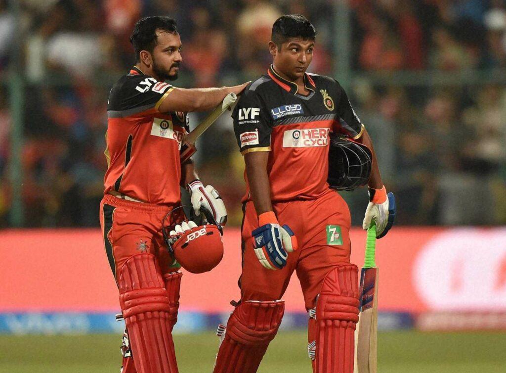 आईपीएल ऑक्शन: कौड़ियों के दाम बीके सरफराज खान, ये टीम हुई मेहरबान 1