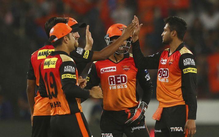 सनराईजर्स हैदराबाद को आईपीएल से पहले बड़ा झटका, दिग्गज खिलाड़ी हो सकता है आईपीएल से बाहर 37