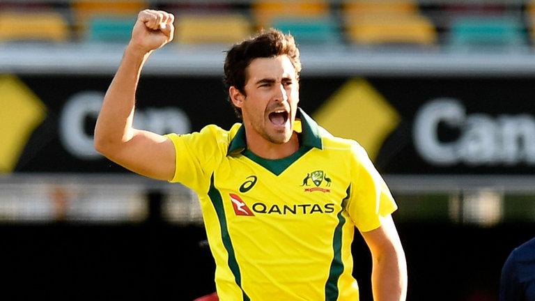 REPORTS : मिचेल स्टार्क भारत दौरे से रहेंगे बाहर, स्टीवन स्मिथ को मिलेगी ऑस्ट्रेलिया ए टीम में जगह 1