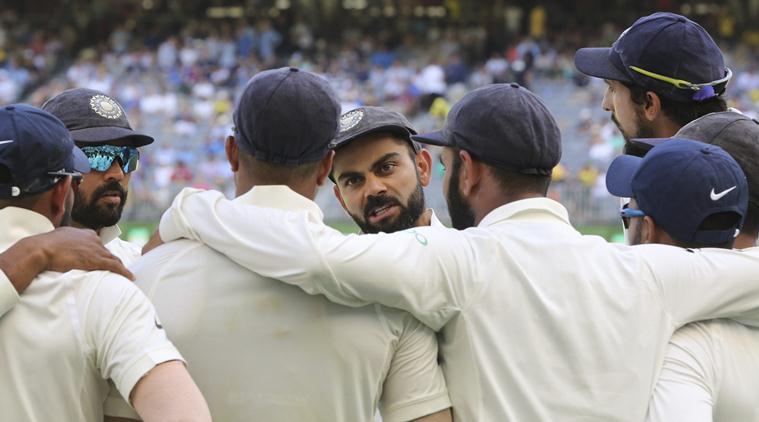 AUSvsIND: पर्थ में की गई इन तीन गलतियों को नहीं दोहराएगी भारतीय टीम, तो जीत सकती है तीसरा टेस्ट 1