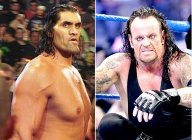इन WWE रैसलरों के अंडरटेकर के साथ निज़ी सम्बन्ध कभी नहीं रहे ठीक