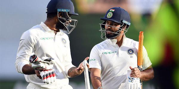 AUSvsIND: पर्थ में भारत की शर्मनाक हार के बाद लोगों ने विराट कोहली से लगाई इस खिलाड़ी को बाहर करने की मांग 72