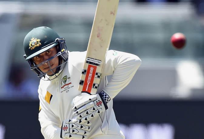 एशेज 2019: एजबेस्टन टेस्ट से पहले फिट होंगे उस्मान ख्वाजा, कप्तान ने दिए संकेत 18