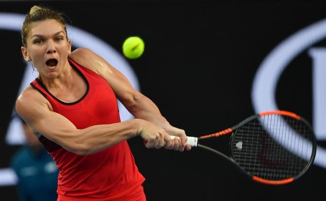 हालेप को आस्ट्रेलियन ओपन में खिताबी जीत की उम्मीद