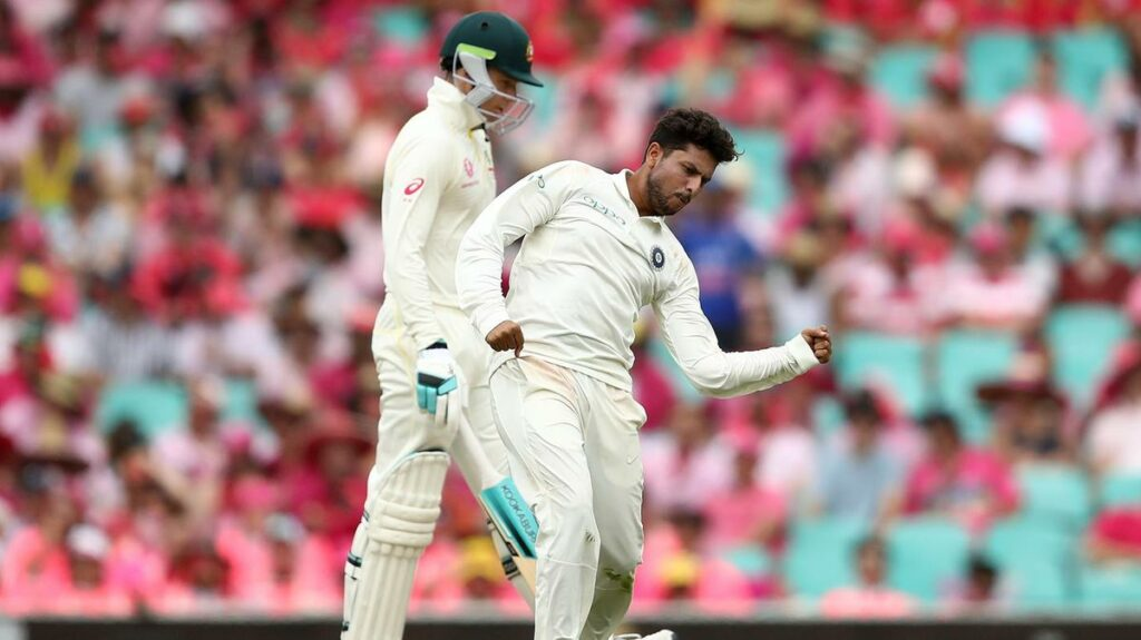 भरत अरुण ने बताया, क्यों मौजूदा समय में कुलदीप यादव हैं सबसे अलग और विशेष गेंदबाज 2
