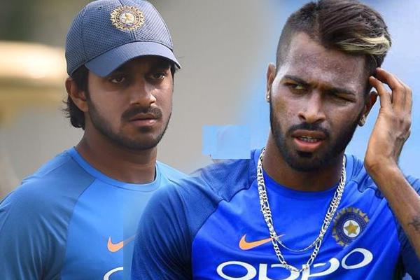 हार्दिक पांड्या के टीम में जगह मिलने पर बौखलाया बीसीसीआई का ये अधिकारी, कहा विजय शंकर के साथ हुई नाइंसाफी 4