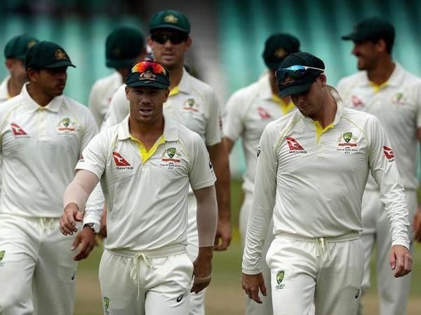 'ऑस्ट्रेलियाई टीम अगर डेविड वार्नर और स्टीव स्मिथ के बिना खेली इसमे भारत की क्या गलती'