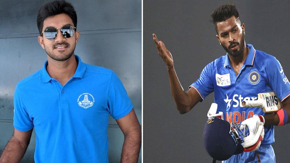 हार्दिक पांड्या के टीम में जगह मिलने पर बौखलाया बीसीसीआई का ये अधिकारी, कहा विजय शंकर के साथ हुई नाइंसाफी 3