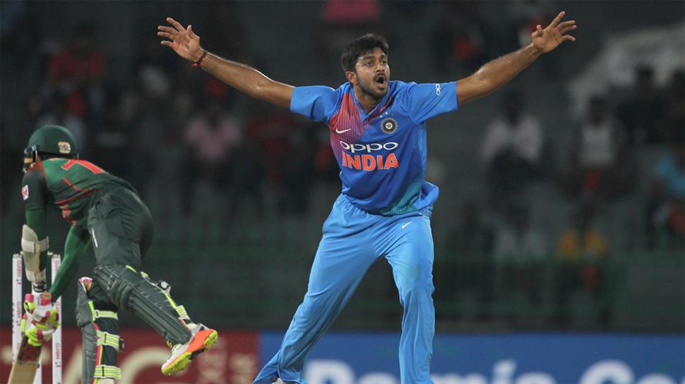 हार्दिक पांड्या का बैन हटने से ये 3 भारतीय खिलाड़ी गंवा सकते हैं भारतीय टीम से अपनी जगह 1