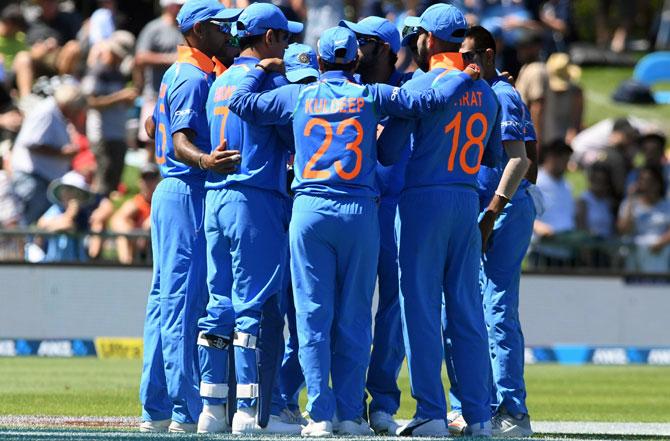 हरभजन सिंह ने खोज निकाली वह वजह जिसके चलते न्यूजीलैंड में ट्वेंटी-20 सीरीज हारा भारत