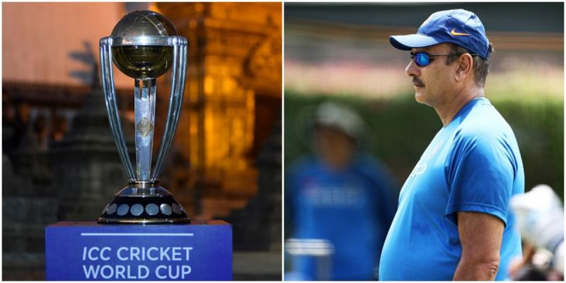 रवि शास्त्री ने कहा इन टीमों के बीच हो सकता है 2019 का 'विश्वकप' फाइनल