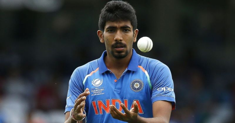 जसप्रीत बुमराह को दिया गया वनडे सीरीज के लिए आराम, भड़के लोगों ने चयन समिति पर उठाया सवाल