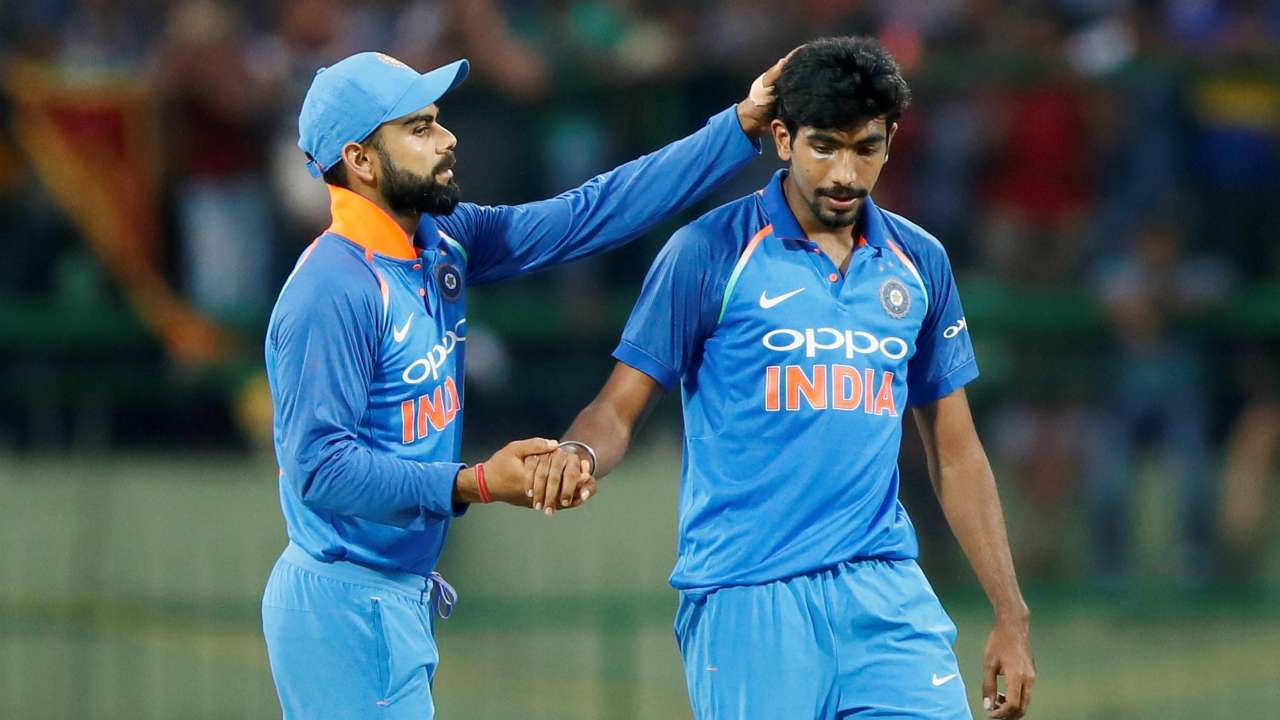 Boomaraah rest for Australia ODI series