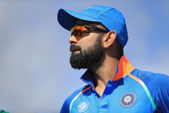 भारत के पूर्व क्रिकेटर कृष्णमाचारी श्रीकांत ने विराट कोहली की कप्तानी कौशल को लेकर कही दिल छू लेने वाली बात 27