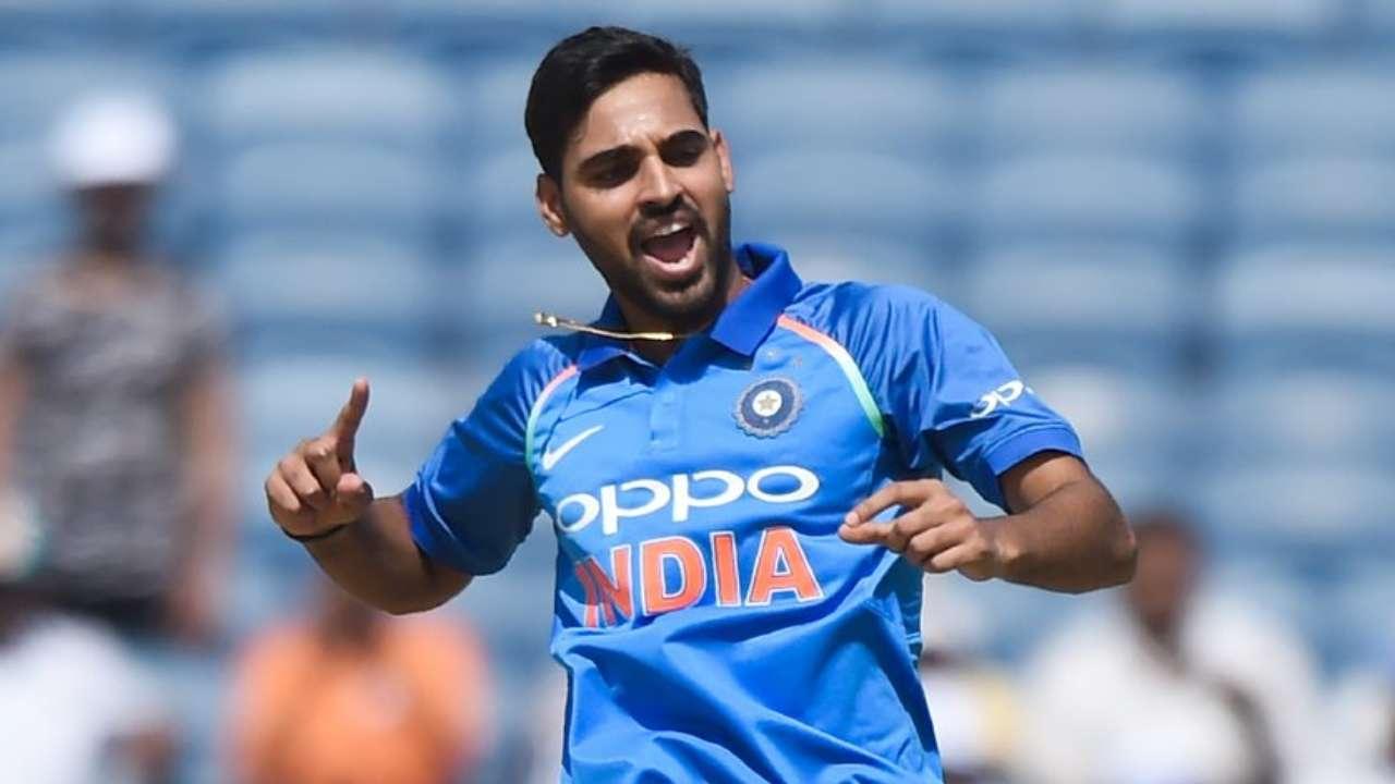 न्यूजीलैंड के खिलाफ पहले वनडे के लिए 11 सदस्यी भारतीय टीम, पहली बार न्यूज़ीलैंड के खिलाफ खेलता नजर आएगा ये खिलाड़ी! 8