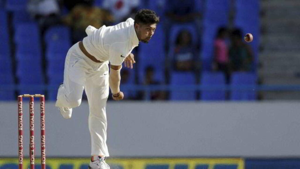 इशांत शर्मा की जगह दूसरे टेस्ट में यह खिलाड़ी बना सकता है भारतीय टीम में जगह 3