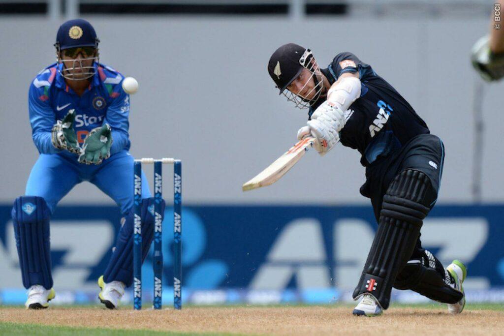 भारत के खिलाफ हर मैच में आग उगलता है केन विलियमसन का बल्ला, लगातार 6 मैचों में लगायें हैं 6 अर्द्धशतक 2
