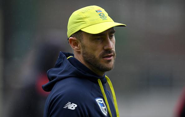 साउथ अफ्रीका ने खोला राज इस वजह से भारत दौरे पर फाफ डू प्लेसिस की जगह क्विंटन डी कॉक को बनाया कप्तान 58