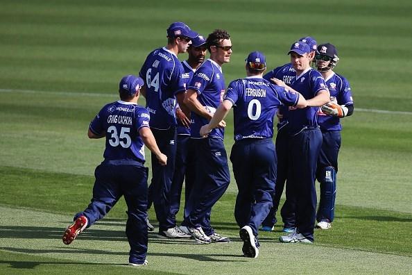 4 ओवर में 7 रन देकर 6 विकेट लेने के बाद न्यूज़ीलैंड के इस तेज गेंदबाज ने बनाया विश्व रिकॉर्ड 3