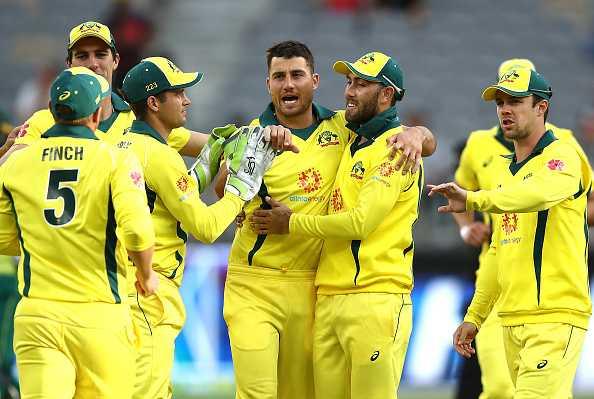 विश्व कप से ठीक पहले ऑस्ट्रेलिया को लगा बड़ा झटका, इस शख्स ने छोड़ा विश्व चैंपियन का साथ
