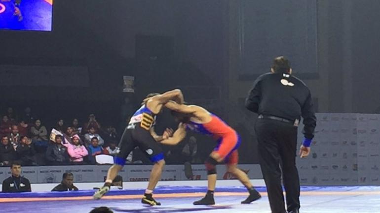 PWL-4: Punjab in final, defeating UP