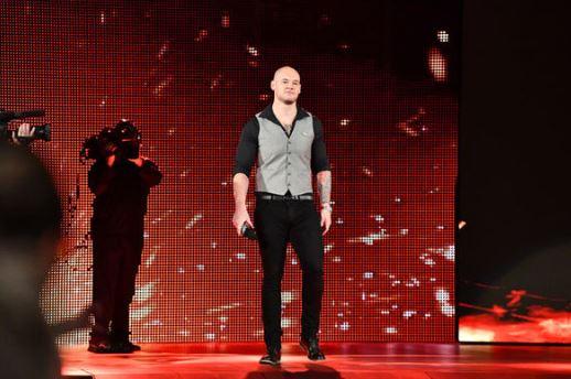 WWE लाइव इवेंट में हुई इस दिग्गज रैसलर की धमाकेदार वापसी, बैरन कॉर्बिन को सिखाया सबक