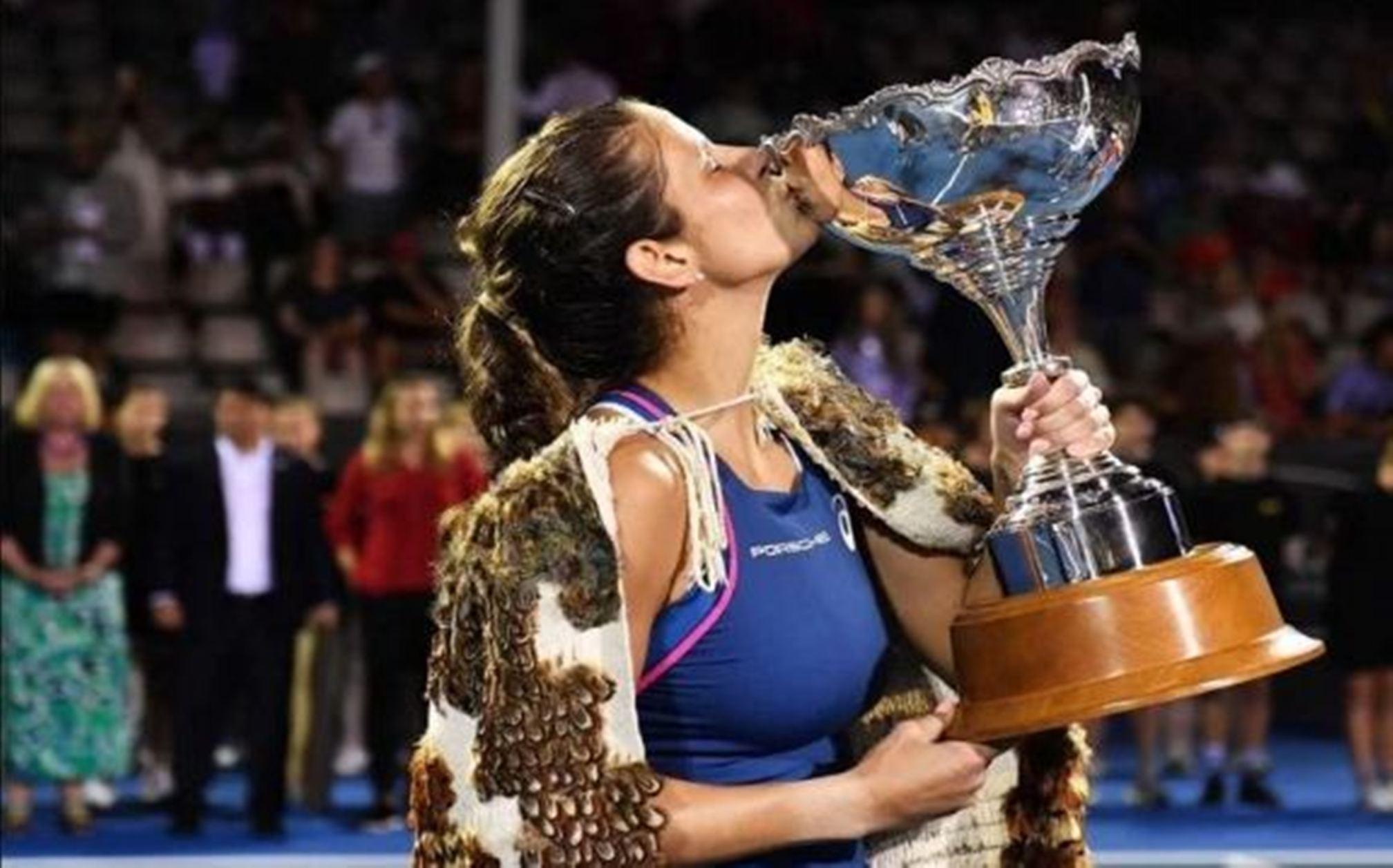 टेनिस : जूलिया ने जीता ऑकलैंड क्लासिक खिताब