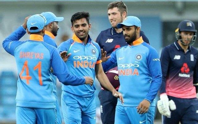 इंग्लैंड लायंस के खिलाफ सीरीज के लिए इंडिया ए टीम का ऐलान, दो खिलाड़ियों को मिली कप्तानी