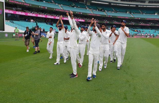 AUSvsIND- ऑस्ट्रेलिया के 2003-04 दौरे पर सौरव गांगुली की टीम का प्रदर्शन विराट के 2018-19 से था बेहतर, जाने वजह 1