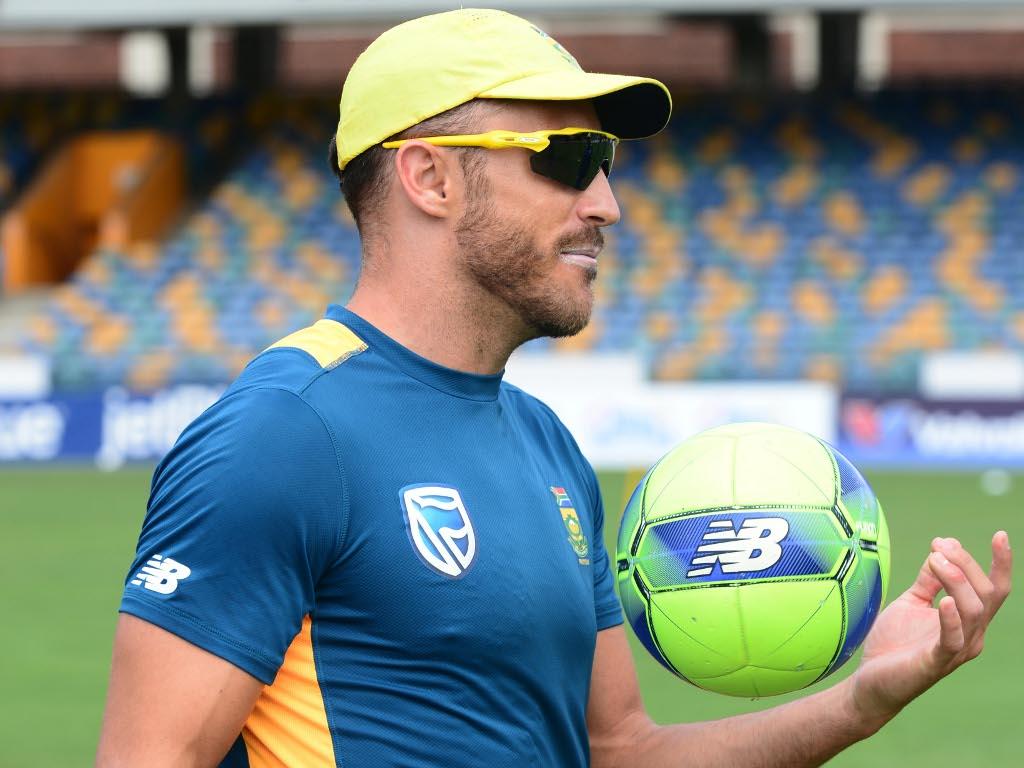 तीसरे टी-20 से पहले फाफ ड्यूप्लेसिस के साथ हुआ ये हादसा, साउथ अफ्रीका टीम के लिए बुरी खबर 46