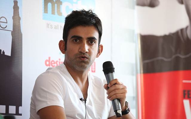 गौतम गंभीर ने विराट कोहली पर लगाया प्लेइंग इलेवन में पक्षपात का आरोप, कहा इस खिलाड़ी के साथ कर रहे नाइंसाफी 2